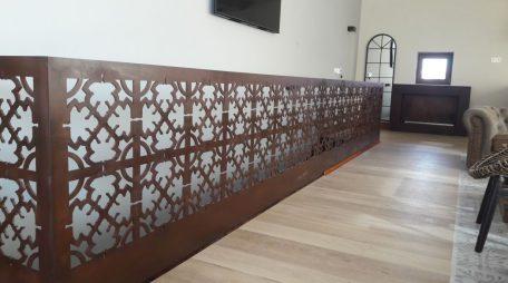 Trabajo realizado carpinteria metálica 7